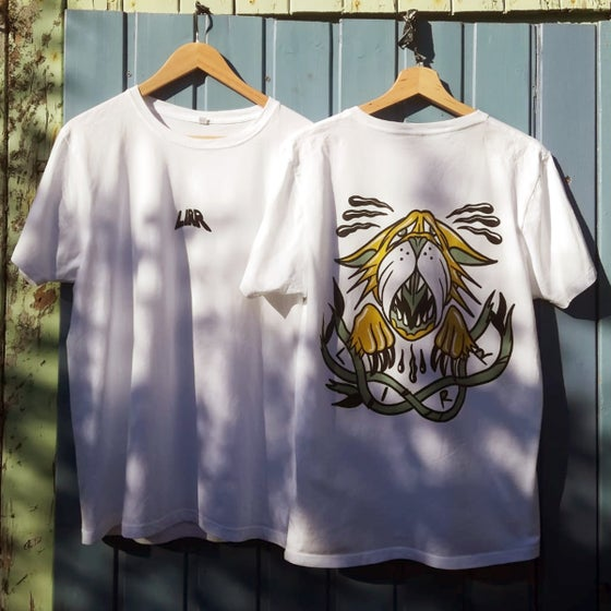 Image of SHIRT // GOLDEN PUMA