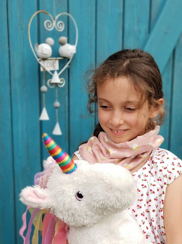 Image of Snood licorne