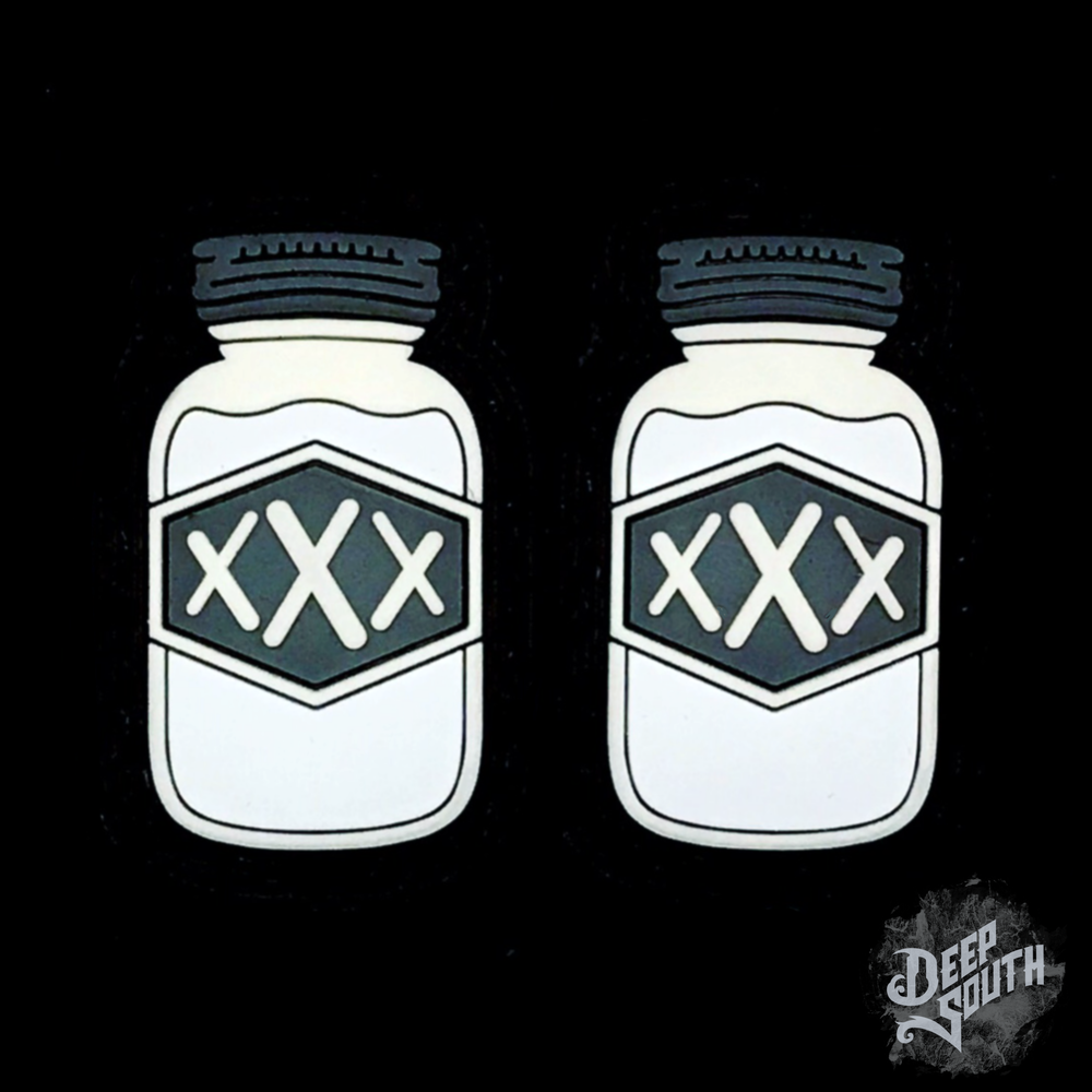 Image of Mini Mason Jars
