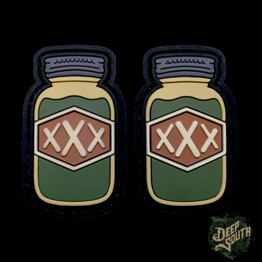 Image of Mini Mason Jars v3 Multicam