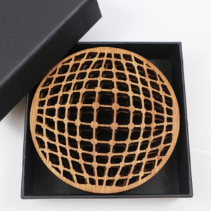 Image of Geometric Coasters