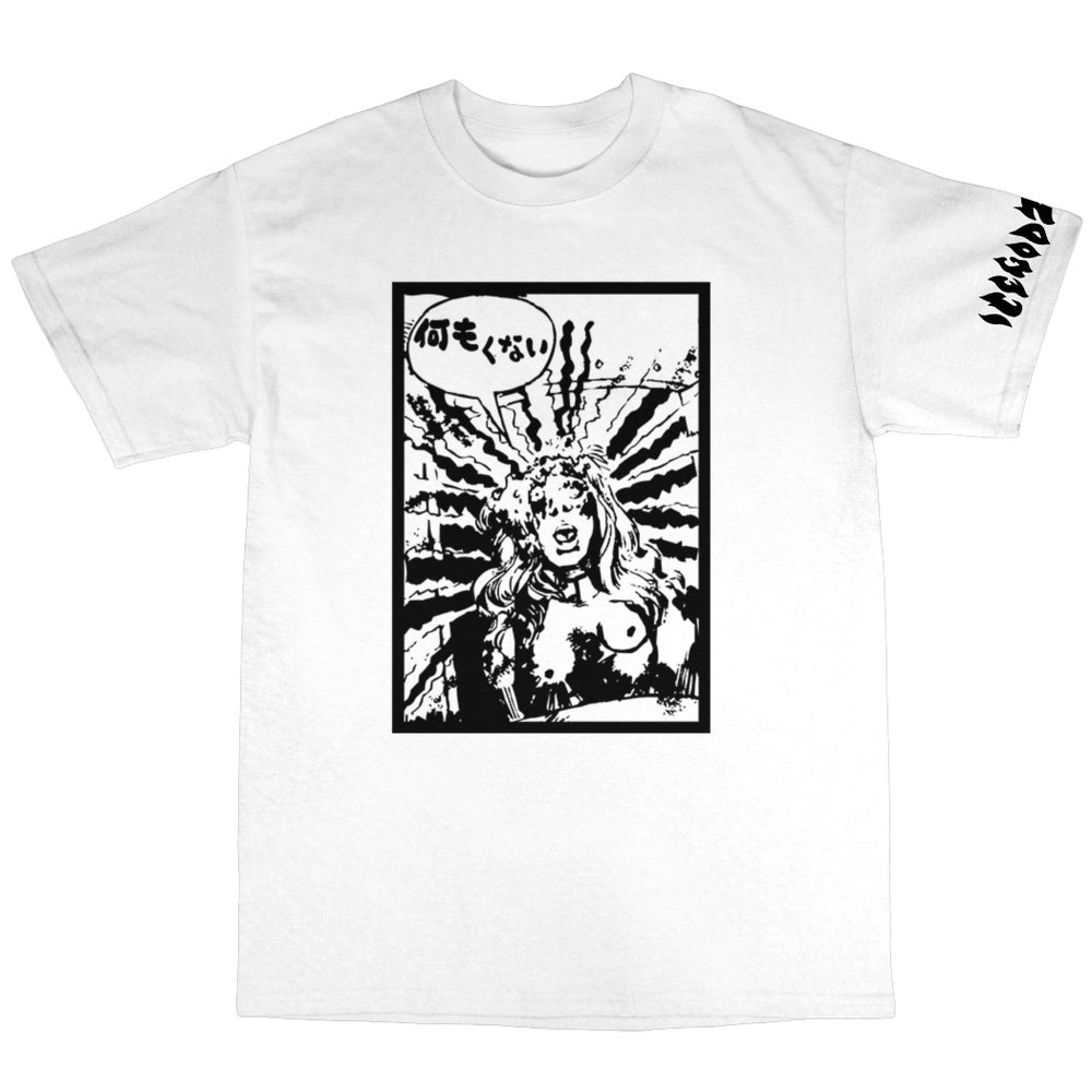 Image of NotAfraid | T-Shirt In White
