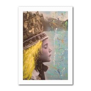 Image of Sandie Carol - Fjord Draum