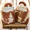 Apple Cider Donut Goat Milk Soap
