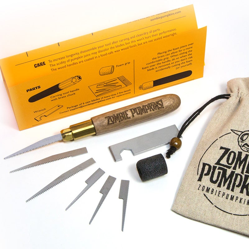 Image of Pro Pumpkin Carving Tool