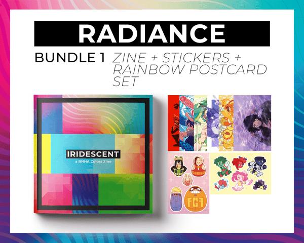 Image of Radiance - Bundle 1