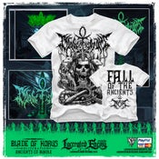 Image of BLADE OF HORUS - Fall Of The Ancients TS Bundle