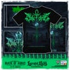 BLADE OF HORUS - Obliteration Album Cover TS bundle
