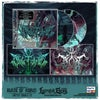 BLADE OF HORUS - Obliteration - Limited DOUBLE CD