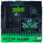 Image of BLADE OF HORUS - Obliteration - Limited DIGIPACK
