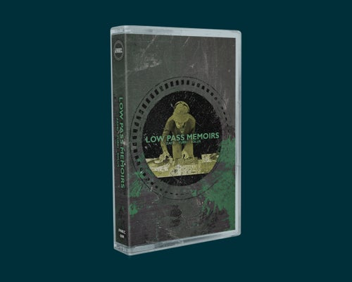 Image of Zatri · Yurei · Solus - Low Pass Memoirs (Cassette)