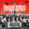 """Los Mambo Jambo """"Los Mambo Jambo Arkestra"""" LP VINILO NEGRO"""
