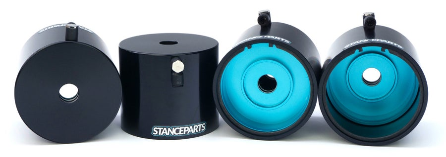 Image of StanceParts - Set of Four Air Cups
