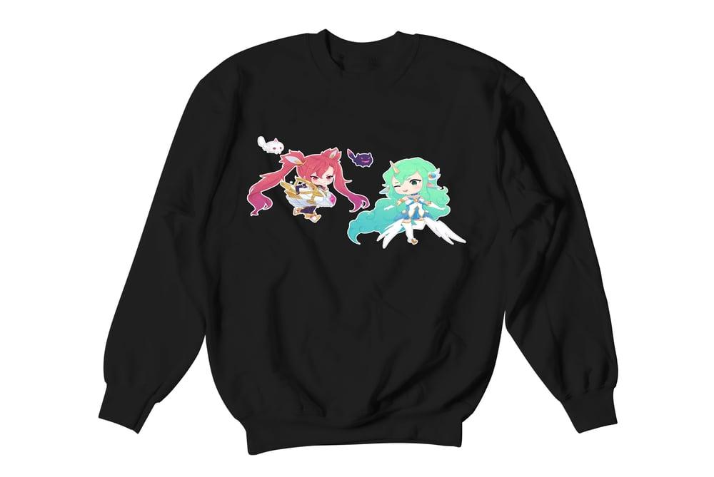 Image of Jinx X Raka Sweater