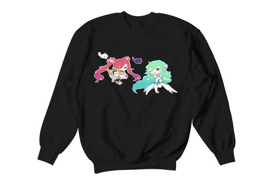 Image of Jinx X Raka Sweater