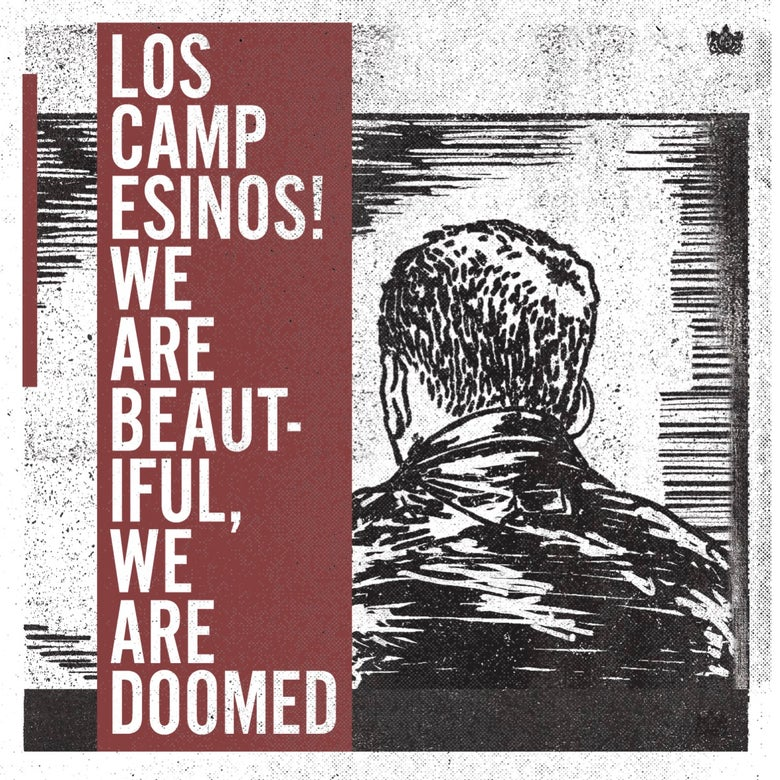 Image of 'We Are Beautiful, We Are Doomed' T-Shirt