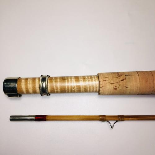Image of Custom Bamboo Fly Rod