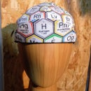 Image of Cotton cycling cap - elements