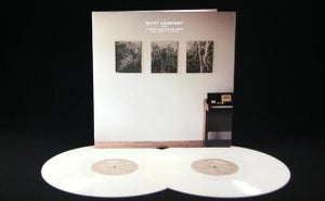 Image of A Dead Man On My Back 2LP White Vinyl