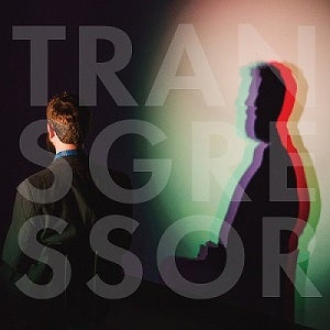 Image of Transgressor CD