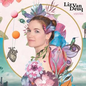 Image of Liz Van Deuq - Vanités