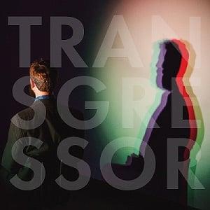 Image of Transgressor Black Vinyl
