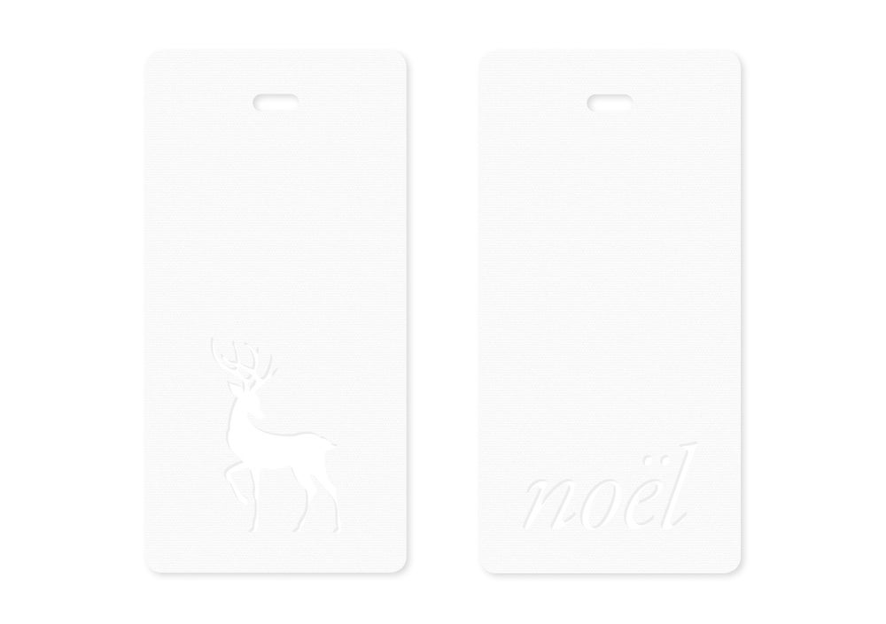 Image of Christmas Gift Tags | Blind Special Edition {10}