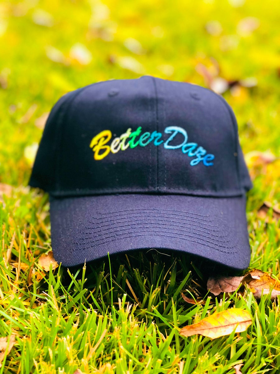 Image of Better Daze Vibes Dad Hat