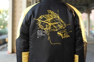 Image of Resurgence Collab Tactical Operations Bomber