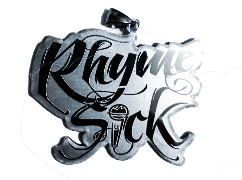 Image of RhymeSick Charm