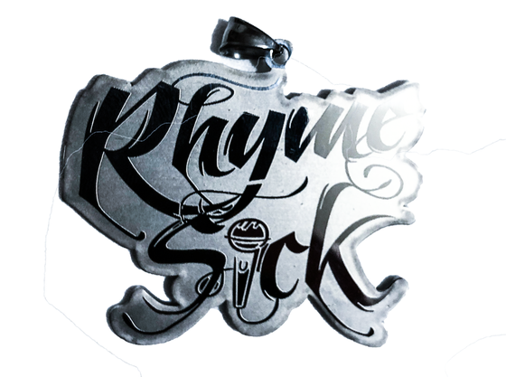 Image of RhymeSick Charm