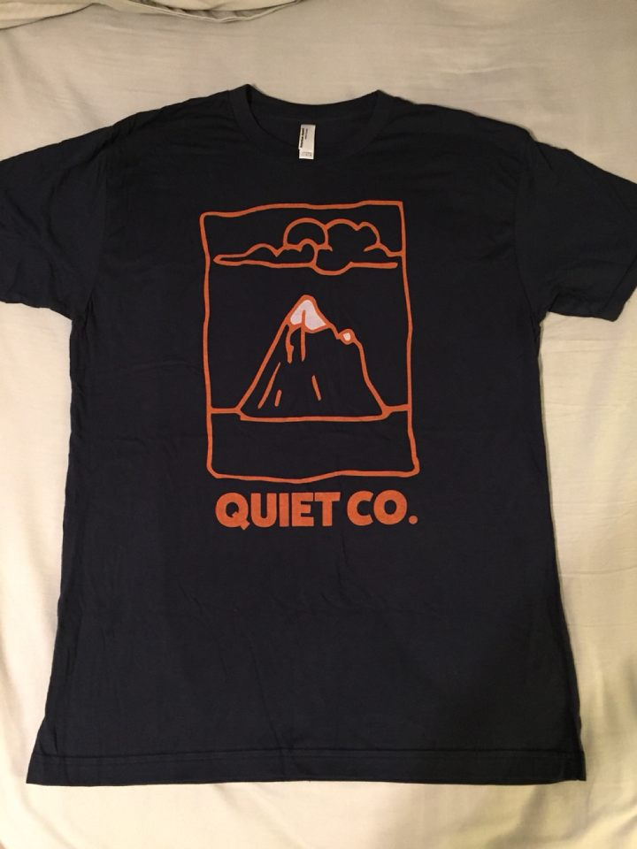 Image of Mountain Shirt