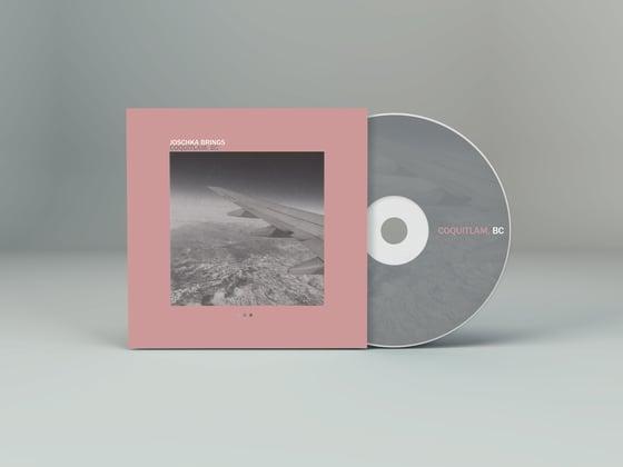"Image of ""Coquitlam, BC"" - CD Digipak"