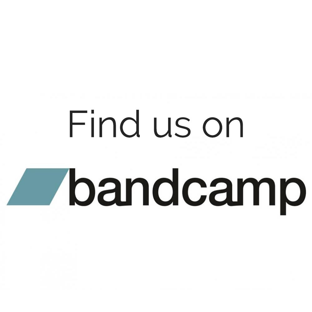 Image of We've moved to Bandcamp!