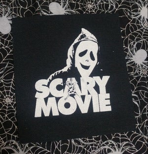 Image of Pick 1 patch - Little Shop of Horrors, Scary Movie, i know what you did last summer