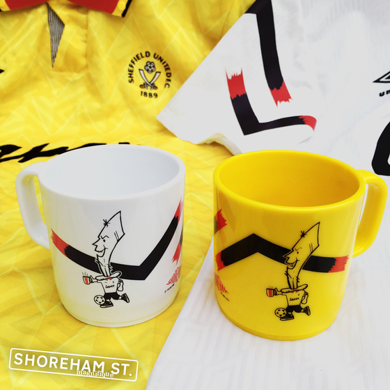 Image of Bertie Blade Mugs