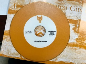 Image of Crossover DVD