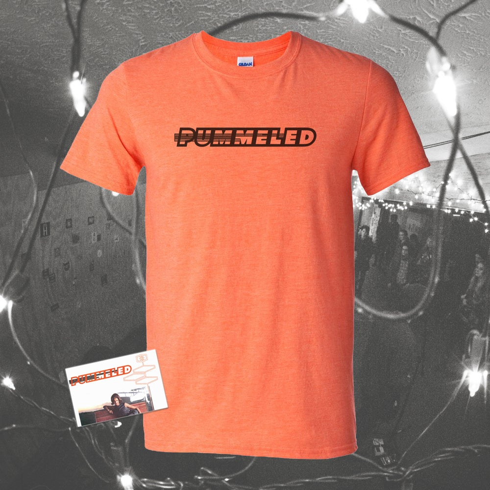 Image of Pummeled - Pummeled CS + Shirt Bundle