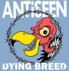 "ANTiSEEN - ""The Dying Breed"" 12"" EP (Color VInyl)"