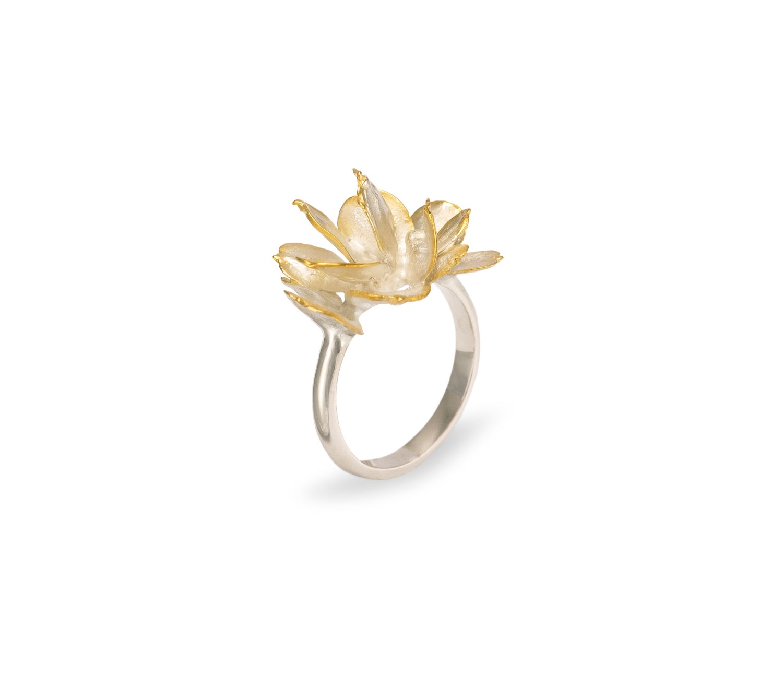 Image of Floret Ring
