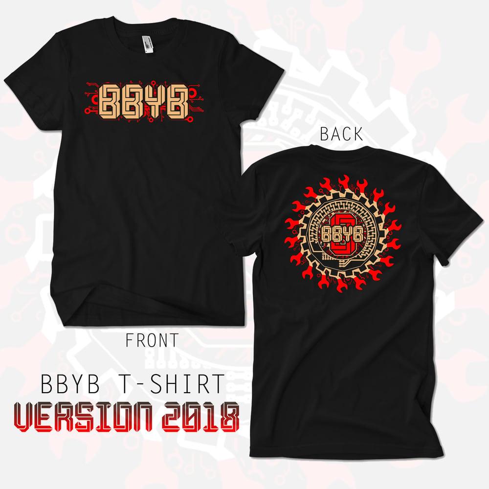 Image of BBYB T-shirt