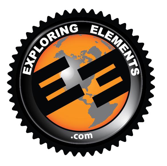 Image of Exploring Elements PVC Patch