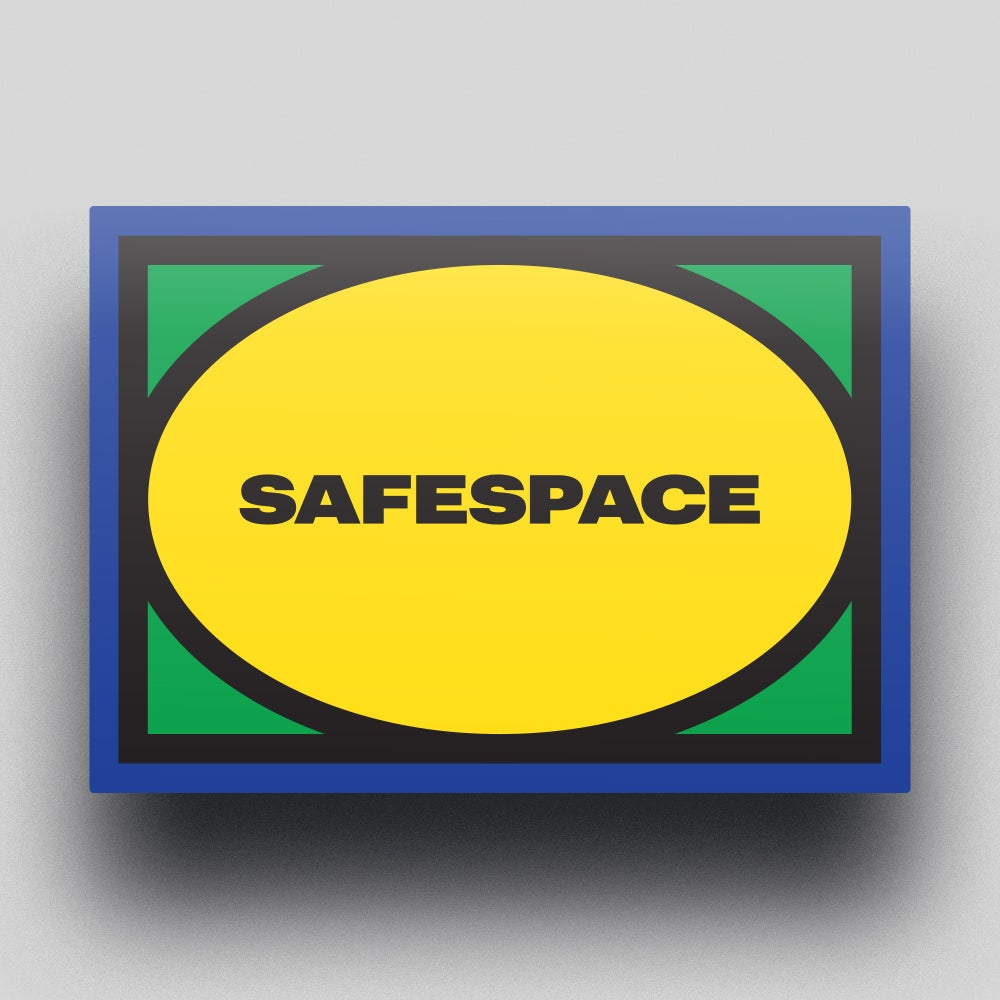 Image of SAFESPACE