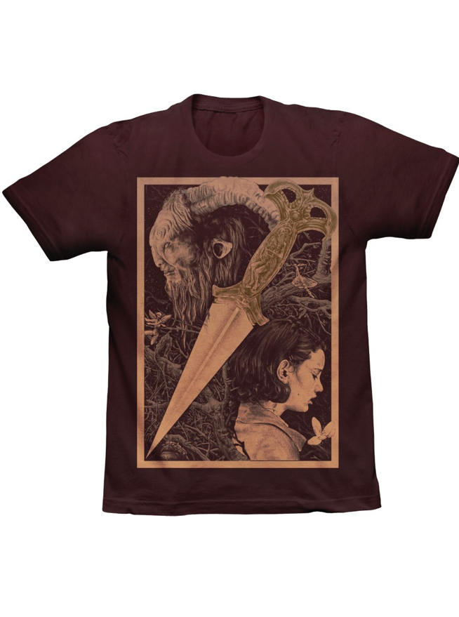 Image of The Martyrs Reign Begins In Death by XUL1349 (T-Shirt)