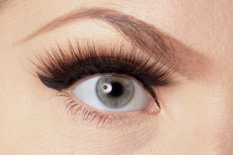 Image of Deceit Lashes