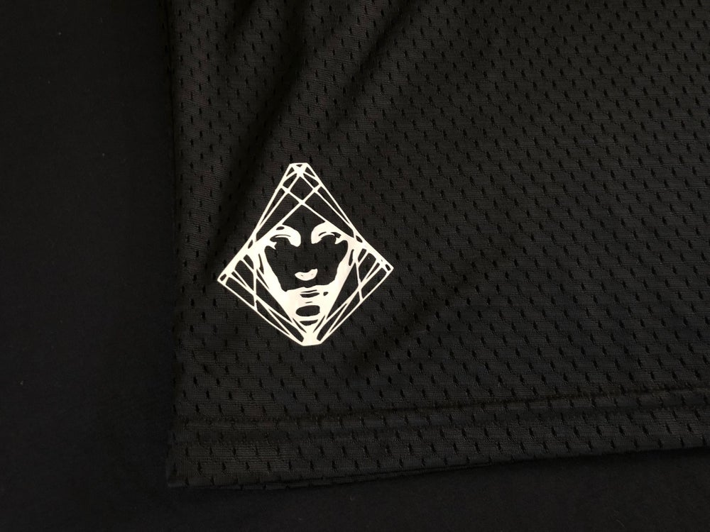Image of Veritas Basketball Shorts