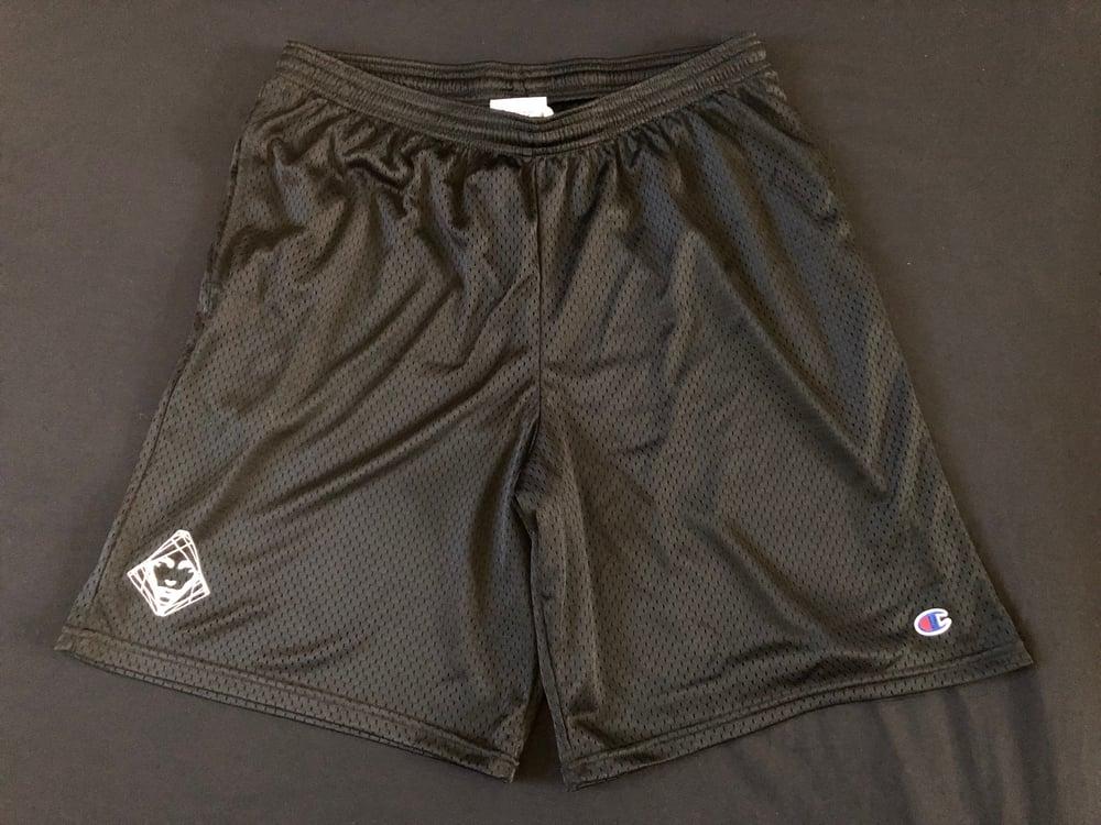 Image of Veritas Basketball Shorts