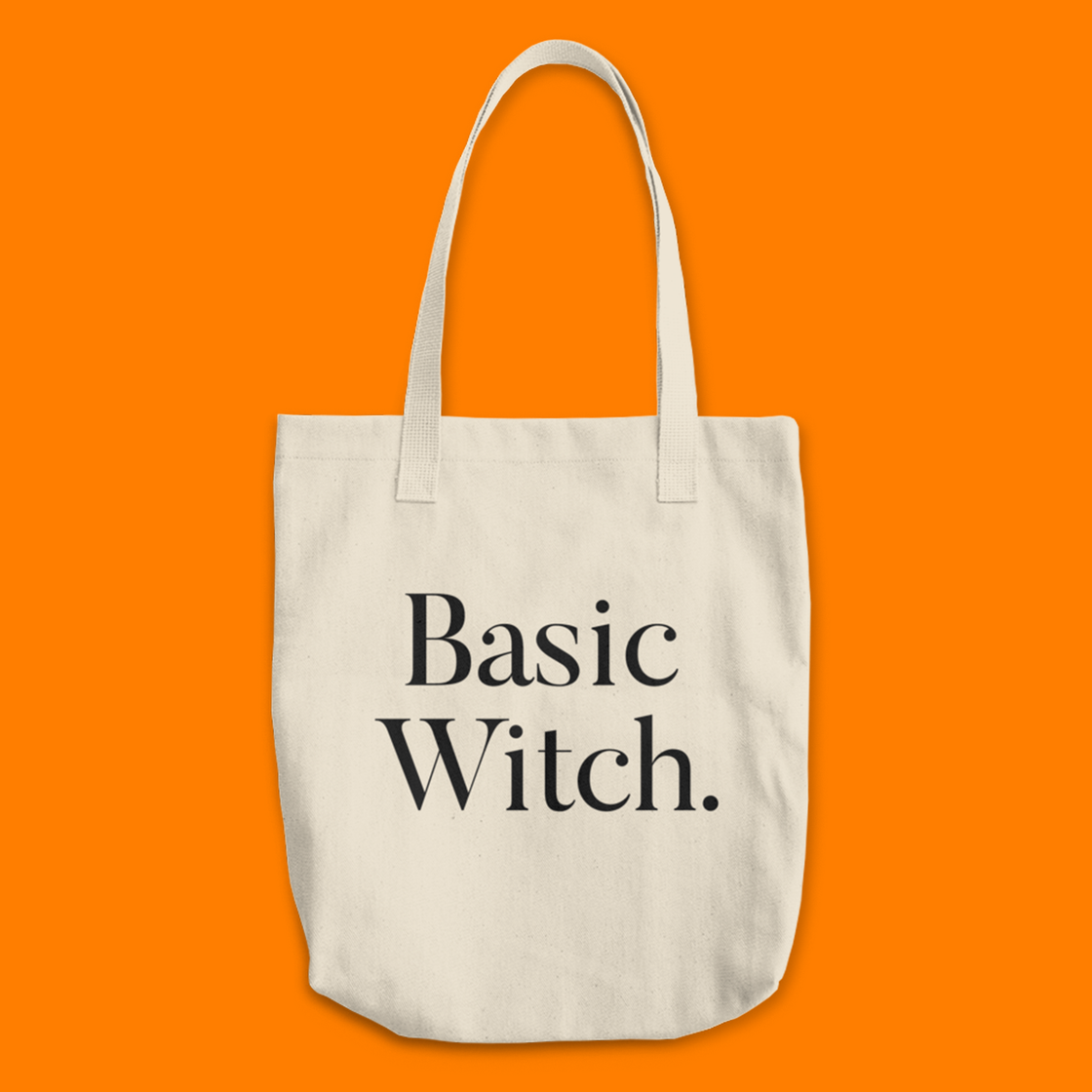 Image of Basic Witch Tote