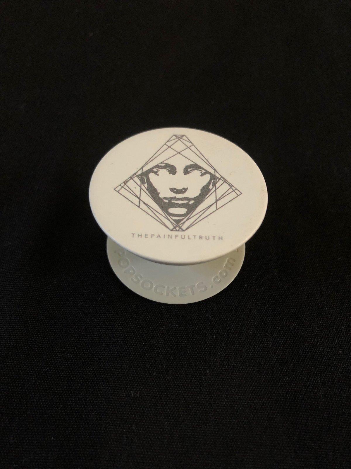 Image of Veritas Pop-socket