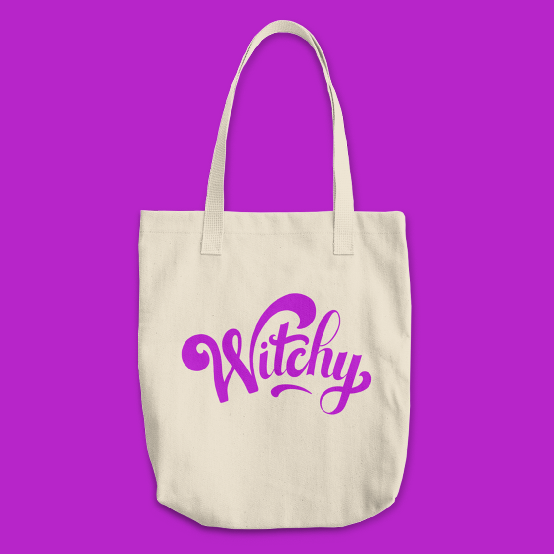Image of Witchy Tote